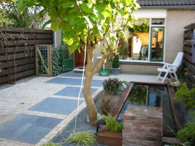 Voorbeeld tuinen for Voorbeeld tuinen kijken